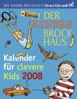 Kalender für clevere Kids 2008