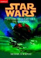 Hesse Korrektorat Star Wars