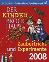 Hesse Zaubertricks und Experimente 2008