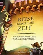 Hesse Übersetzung Reise durch die Zeit
