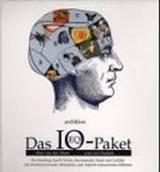 Lektorat Hesse: IQ-EQ-Paket