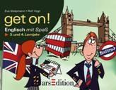 Hesse Lektorat Englisch mit Spaß