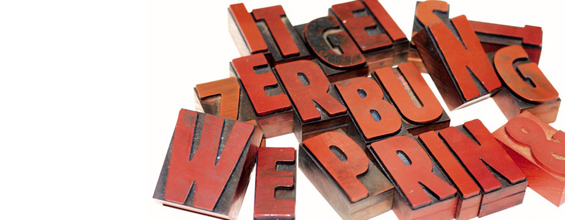 Image- & Werbetexte